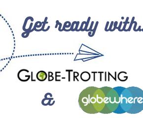 Pakata, Globewhere, Globe-Trotting