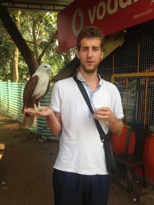 Moko, l'aigle / Backwaters / Kerala