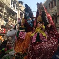 Char - Divinités - Amritsar