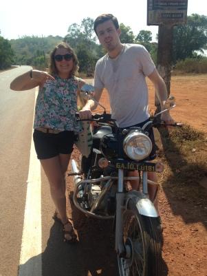La panne / Team Loser / Goa Sud