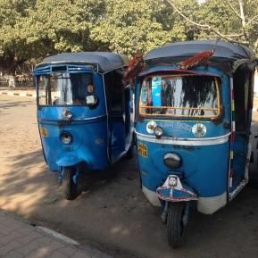 Petit tour dans le Pendjab. Etape 2 :Chandigargh