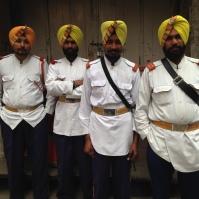 Musiciens - Amritsar