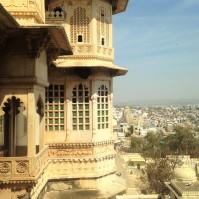 City Palace - Udaïpur
