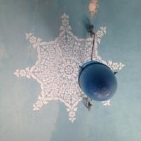 Détails décoratif - City Palace - Udaïpur