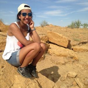 Phim du désert