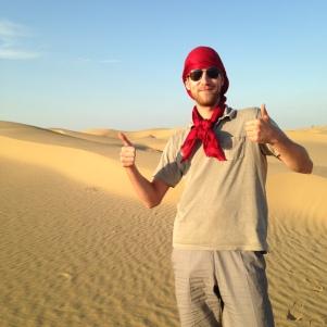 Mokmok du désert - Jaisalmer
