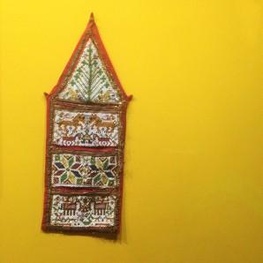 Galerie du tissu / Bombay