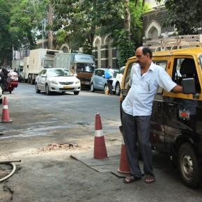 Bombay, d'aujourd'hui àdemain
