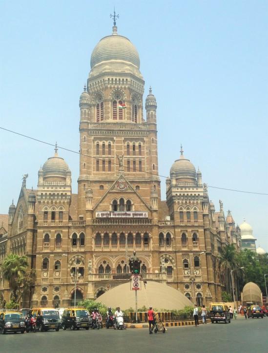 Mairie - Bombay