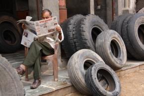 10 petites choses à avoir à l'esprit en Inde –2/2