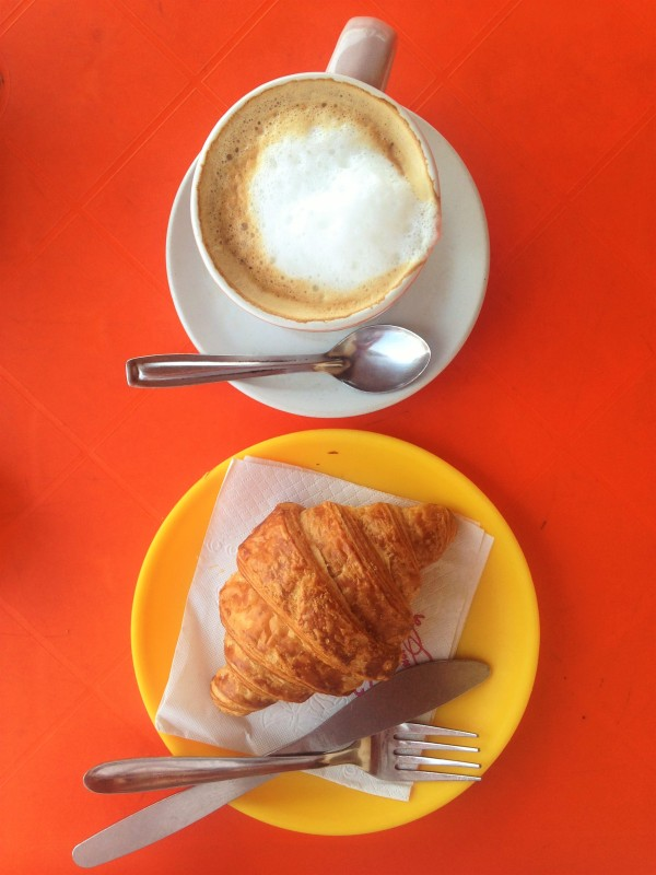 Single Breakfast - Pondi